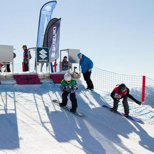 hsi snowboarders development program